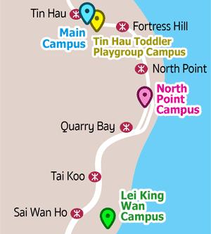 Montessori Campuses